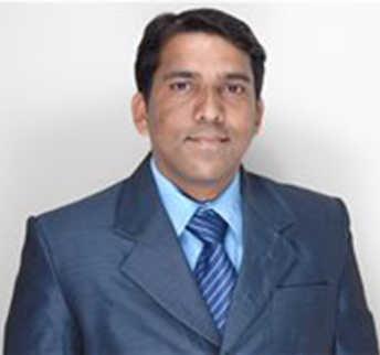 Ganesh_Kulpe - Manager Infrastructure, Intelegain Technologies