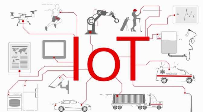 Internet of Things 2016