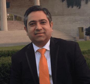 Kapil Chopra - CEO, Intelegain Technologies