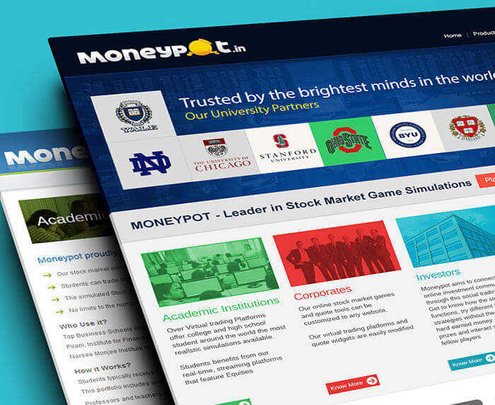 Stock Trading Platform