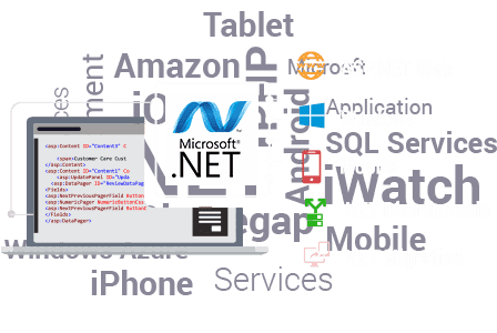 Microsoft .Net Application Development