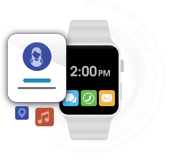 iWatch App Development
