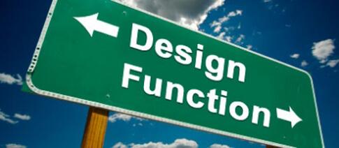 Design vs Function