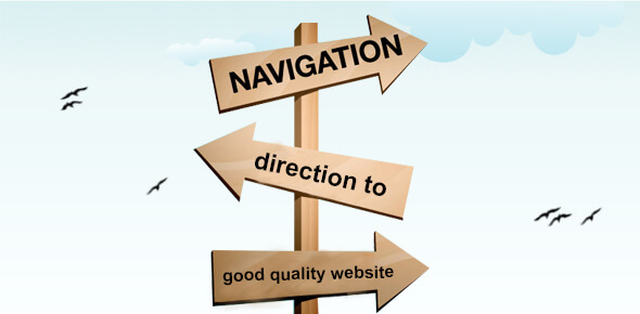 Easy-Navigation-Menu-Direction-to-Good-Quality-Website