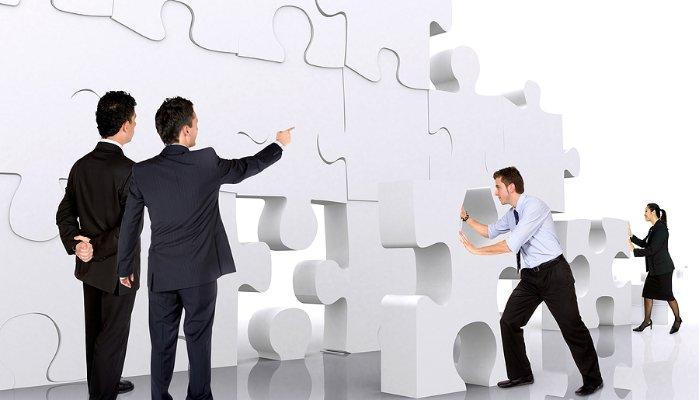 Build A competent team