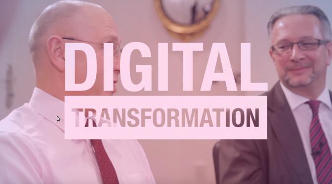 Digital Transfomation