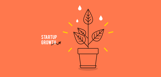 Startup growth hacking