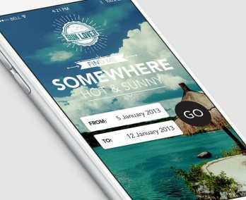 Sunlovr App