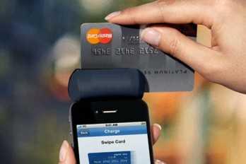 Payment & Merchant Apps