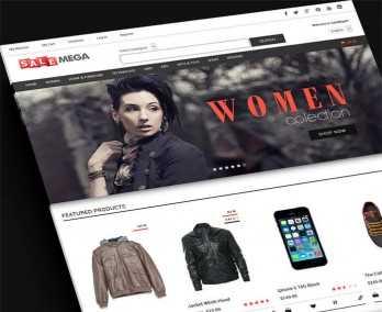 Fashion eCommerce Store