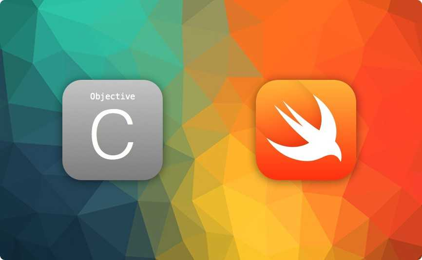 Objective C with Swift