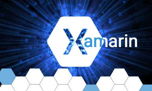 Xamarin Banner