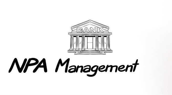 NPA Management Blog Banner