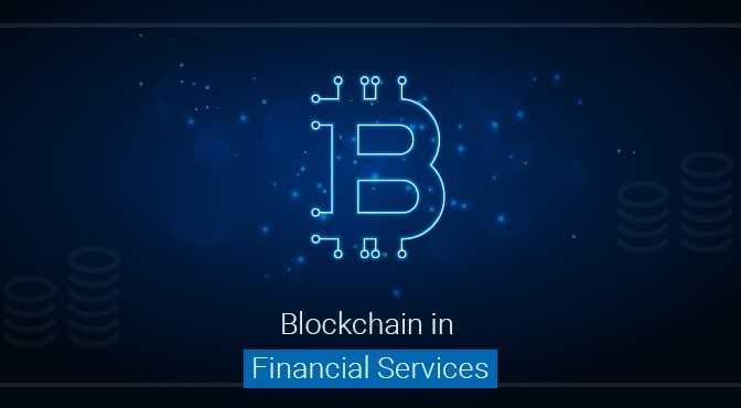Blockchain-financial-services