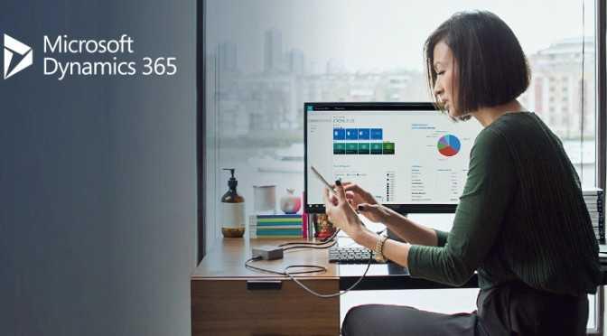 Dynamics 365 Finance Operations