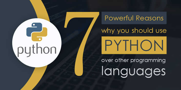 7-Powerful-Reasons-Why-you-Should-use-Python-Infographic