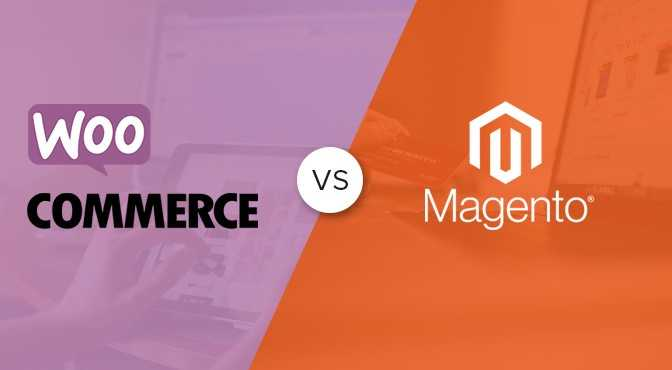 Magento-vs-WooCommerce-Which-is-the-ultimate-e-commerce-platform-Infographic