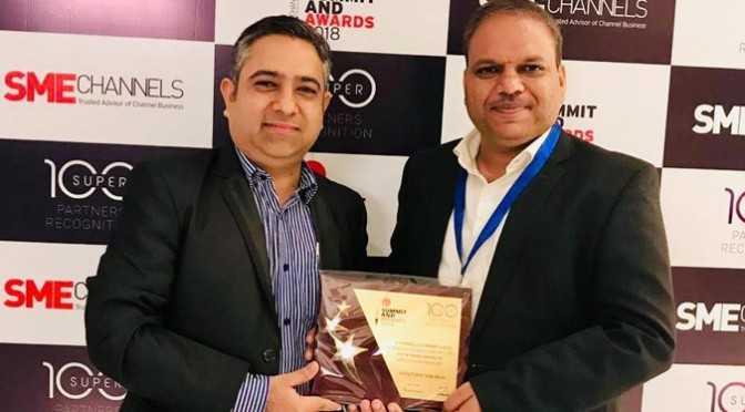 SME Award PR