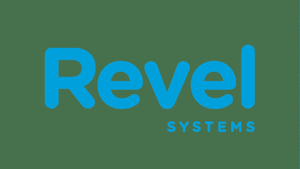 revel systems logo
