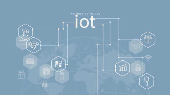 IoT-powered Supply Chain