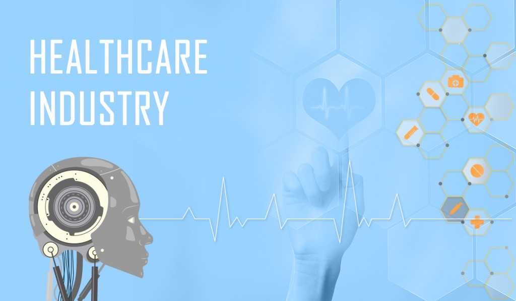 AI for Healthcare industry