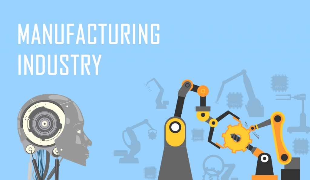 AI for Manufacture Industry