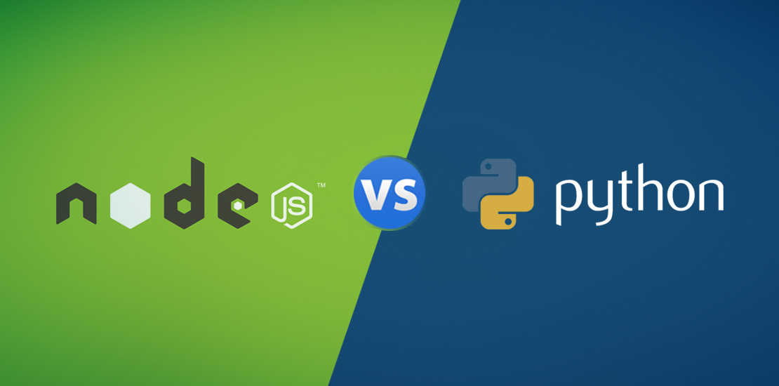 Python vs Node JS Comparison