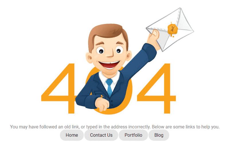 404 Resolve