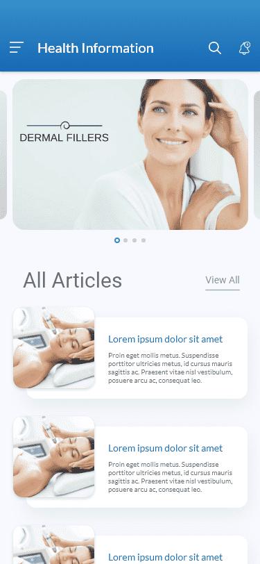 Skincare app 10