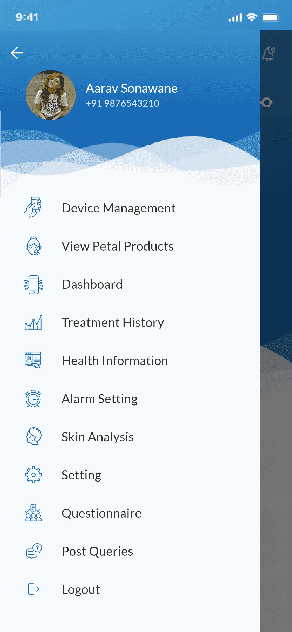 Skincare app 6