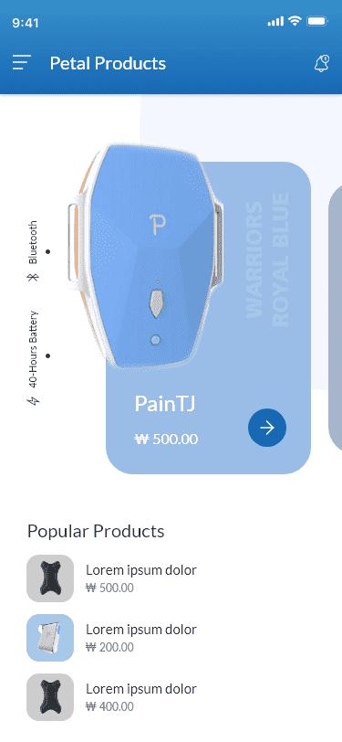 Skincare app 9