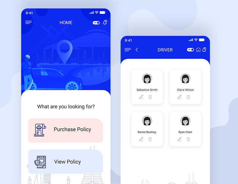 UXSense App